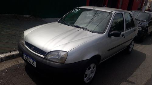 Ford Fiesta 2001 1.0 Gl Class 5p
