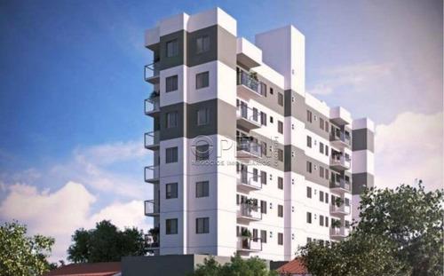 Apartamento Com 2 Dormitórios À Venda, 42 M² Por R$ 282.000,00 - Santa Maria - Santo André/sp - Ap11103