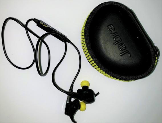 Fone Ouvido Jabra Sport Pulse Wireless Com Monitor Cardíaco