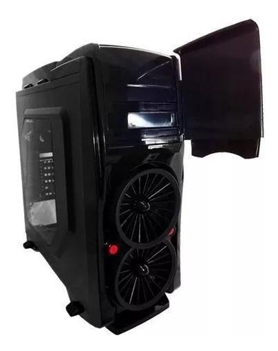 Gabinete Xtrike Bi-turbo