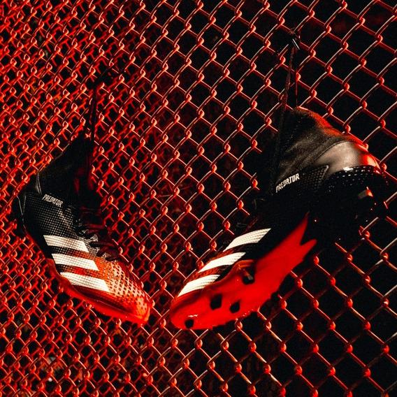 Chuteira adidas Predator 20.3 Fg Original Tam. 41 - Hb