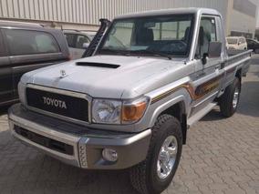 Toyota Land Cruiser Vdj 79