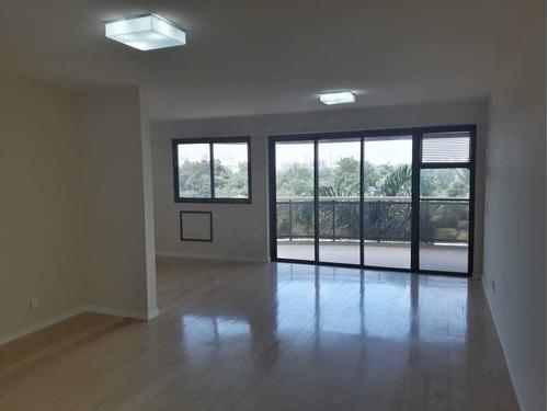 Imagem 1 de 15 de Apartamento-à Venda-barra Da Tijuca-rio De Janeiro - Svap30108