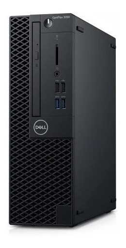Computador Dell Optiplex 3060 Sff I5-8500 8gb 1tb W10