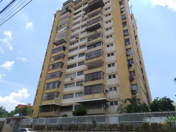 Alquiler Apartamento La Esperanza Maracay Cod 20-1562 Mc