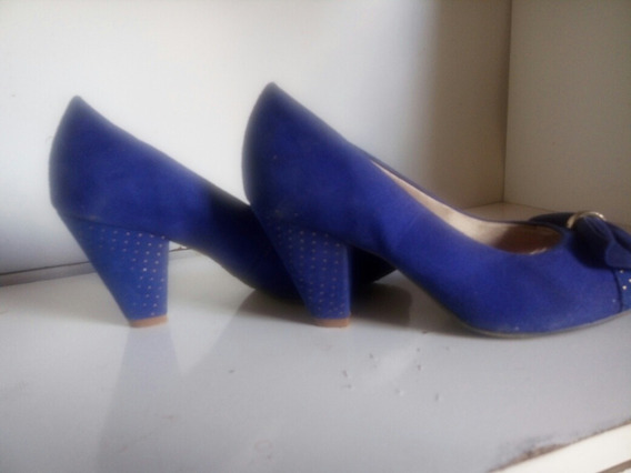 Sapato Numero 35