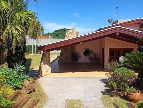 Casa Em Jardim Planalto Verde, Mogi Guaçu/sp De 280m² 3 Quartos Para Locação R$ 4.500,00/mes - Ca794237