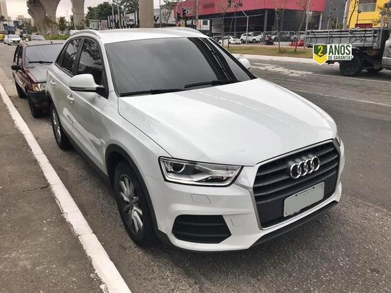 Audi Q3 1.4 Tfsi Ambiente Gasolina 4p S Tronic