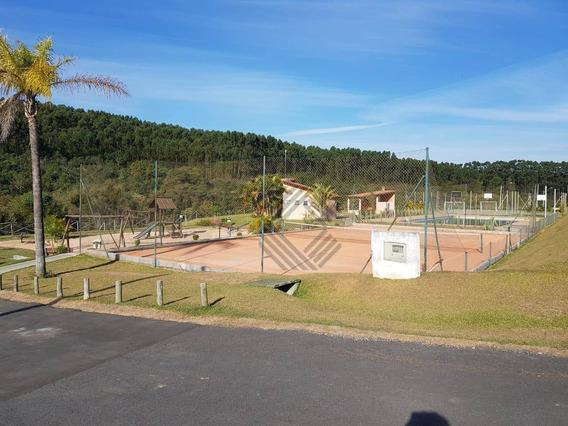 Terreno À Venda, 1000 M² Por R$ 135.000,00 - Condomínio Fazenda Alta Vista - Salto De Pirapora/sp - Te5162