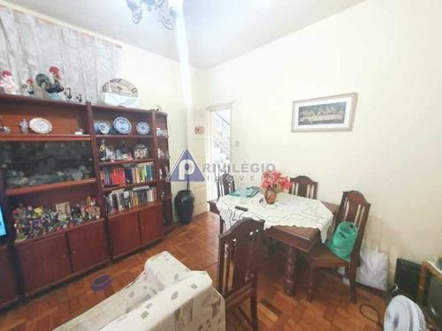 Casa À Venda, 3 Quartos, Laranjeiras - Rio De Janeiro/rj - 616