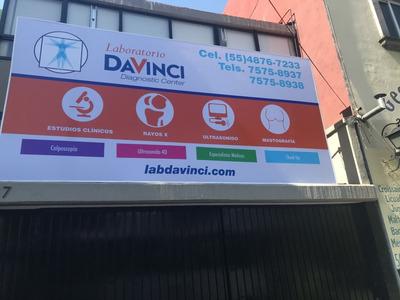 Renta Consultorio Medicos Zona De Hospitales