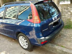 Peugeot 207 2.0 Sw Hdi Xt 2009