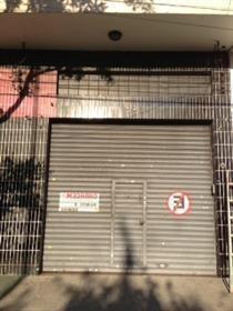 Galpão Comercial Para Locação, Pari, São Paulo. - Ga0037