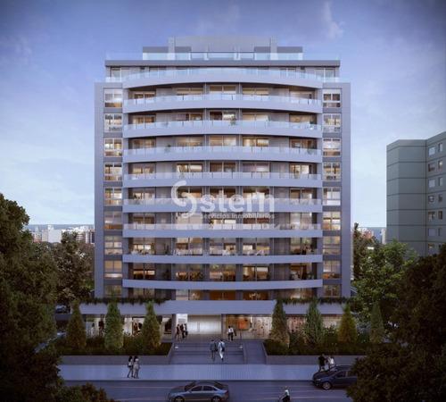 Venta Apartamento 2 Dormitorios, Centro, Maldonado.- Ref: 1675