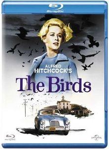 Blu-ray Alfred Hitchcock