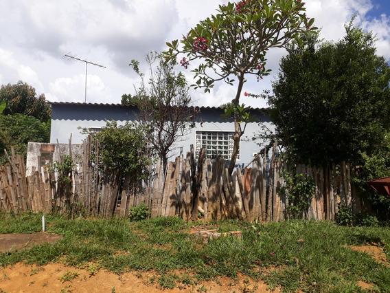 Chácara Perto Do Centro De Luziania E A 59km De Brasilia