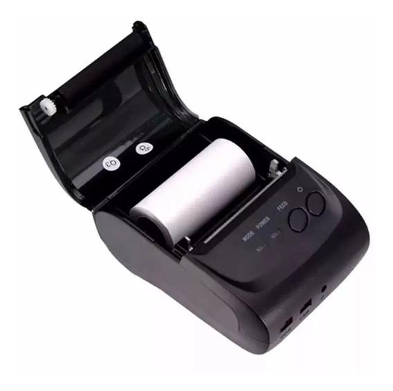 Mini Impressora Android Bluetooth Para Apostas Esportiva