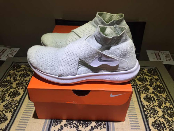 Nike Free Rn Motion Flyknit. N37