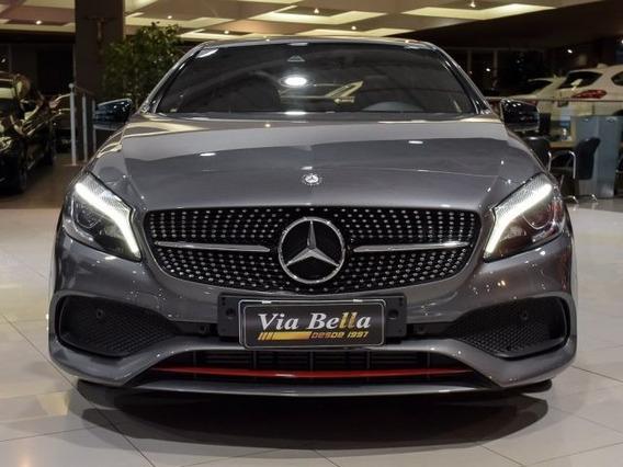 Mercedes-benz A-250 Tb Sport 2.0