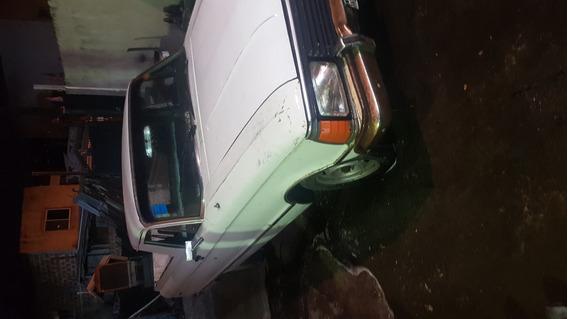 Ford Ranchero Año 82 Motor Toyota Caja De 5ta Todo