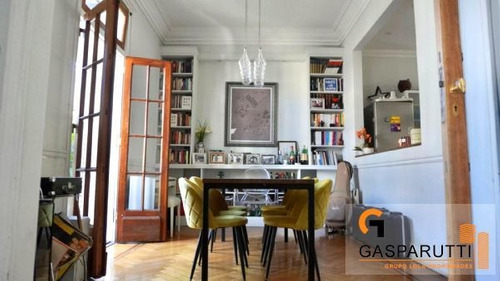 Excelente Casa En Venta 4 Ambientes! Billinghurst 1800, Barr