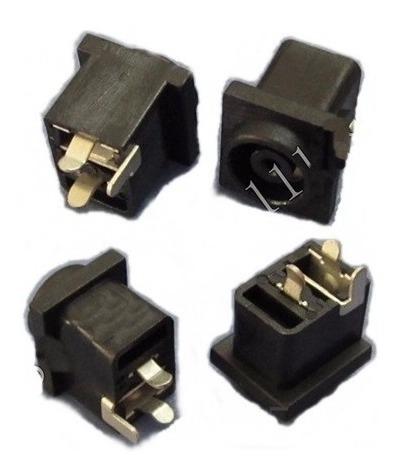 Conector Power Jack Monitor Lg Flatron / W1643c-pf / W1643c