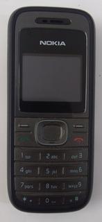Nokia 1208 Semi Novo Desbloqueado