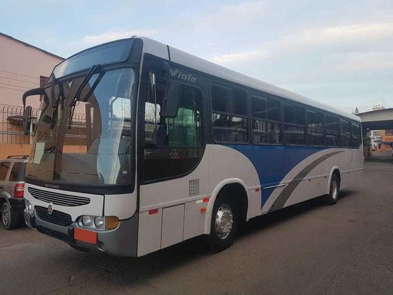 Ônibus Urbano Marcopolo Viale Mb 1722 2007