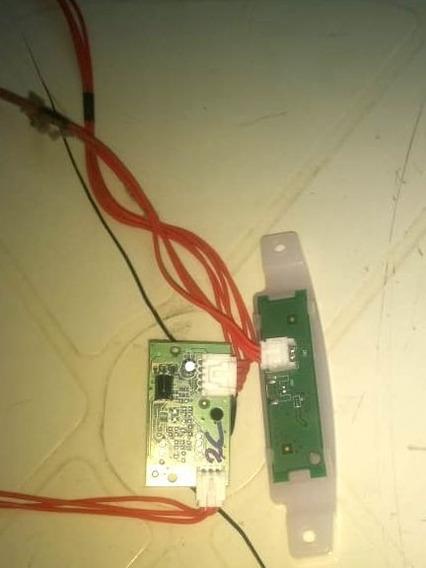 Sensor E Led Standbay Tv Hbuster Hbtv32d05hd