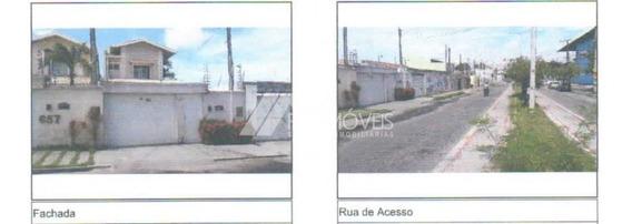 Av Engenheiro Leal Lima Verde, Edson Queiroz, Fortaleza - 270837