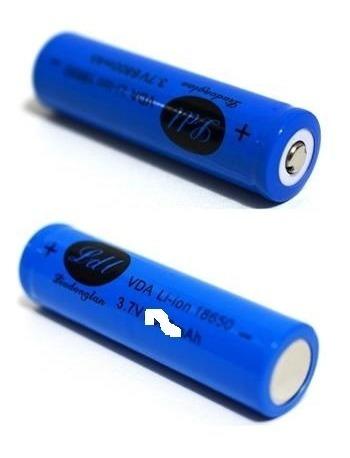 Bateria Aa 3,7v Recarregável 14500 1200 Mah Visão Noturna
