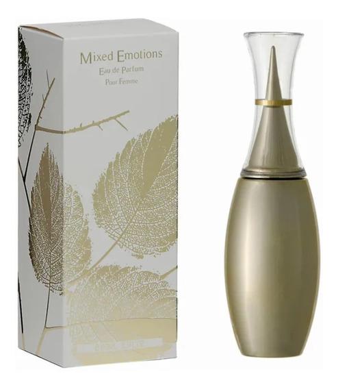 Perfume Mixed Emotions 100ml Edp - Linn Young