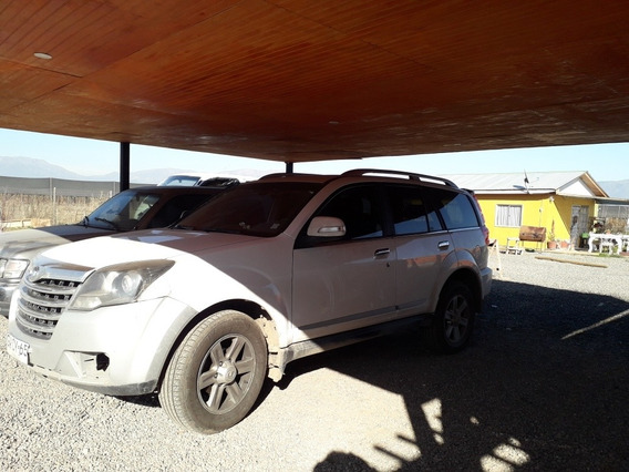Great Wall New Haval 2014 Full Haval 3 Full Equipo
