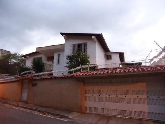 Casa En Venta En Clnas. De Santa Mónica Rent A House @tubieninmuebles Mls 20-14870