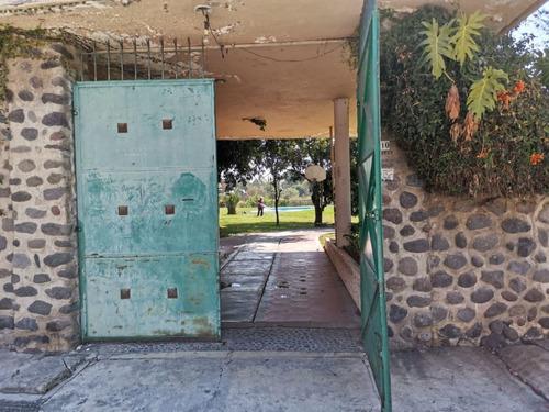 Imagen 1 de 7 de Excelente Casa En Venta Felipe Neri, Cuautla Morelos Mel