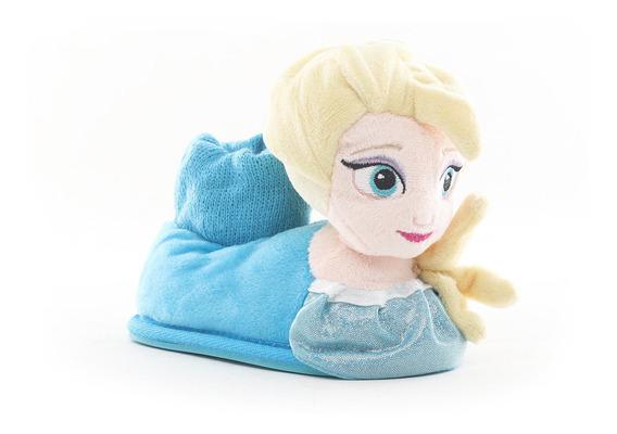 Pantuflas Frozen Elsa Addnice Addnice Tienda Oficial