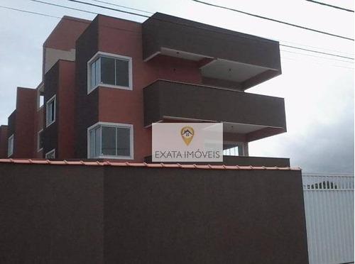 Imagem 1 de 12 de Coberturas Duplex 03 Quartos/varanda Gourmet, Enseada Das Gaivotas/ Rio Das Ostras. - Co0005