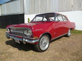 Chevrolet Oppel Olimpia 1964