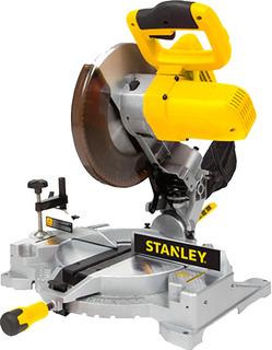 Sierra Ingleteadora Stanley Stsm1525 Profesional Gtia 2 Años