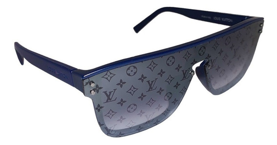 Gafas De Sol Monogram, Louis Vuitton Waimea Original