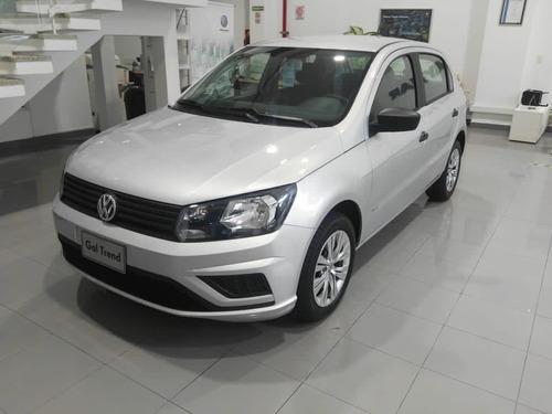 Volkswagen Gol Trendline 1.6 Pre Adjudicado - Avanzado Lm