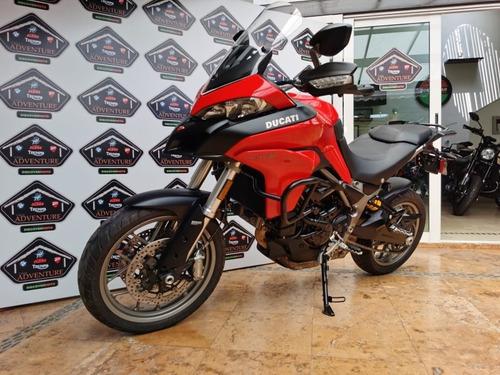 Imagen 1 de 11 de Ducati  Multistrada 950