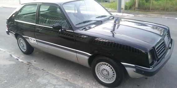 Chevrolet Chevette Sr Sr