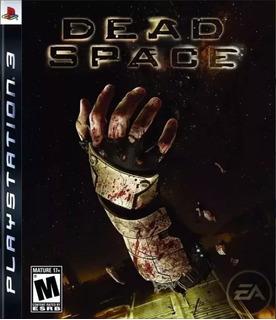Dead Space 1 Ps3 Original - Play Perú