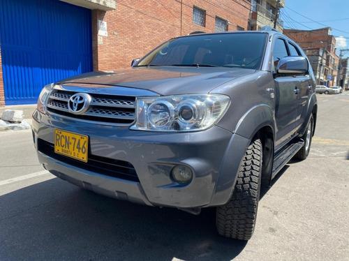 Toyota Fortuner 2.700 Cc 4x4