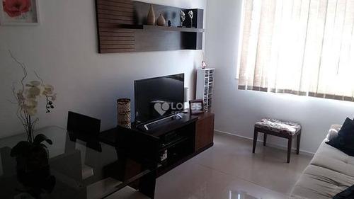 Apartamento À Venda, 64 M² Por R$ 460.000,00 - Santa Rosa - Niterói/rj - Ap32059