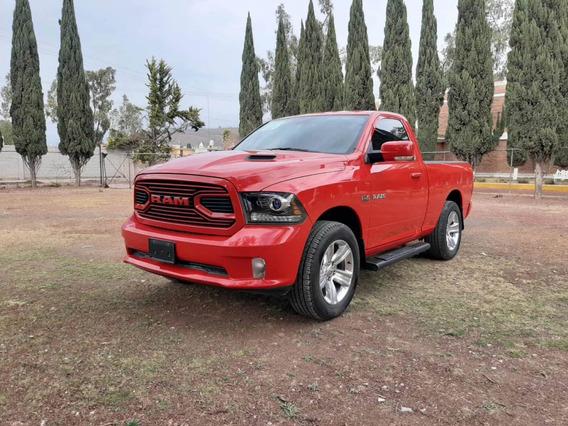 Dodge Ram 2500 R/t 4x4