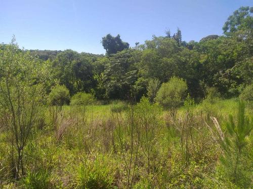 (k.a) Terrenos Em Local Privilegiado - 500m² Planos