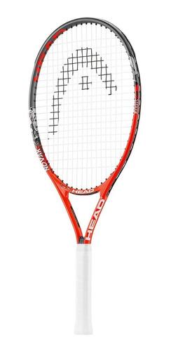 Raqueta De Tenis Head Novak 25