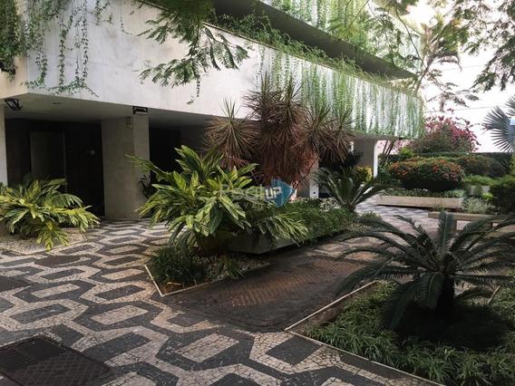 Apartamento Ipanema 2 Quartos Com Vaga De Garagem Próximo Ao Metro E Praia - 16370